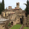 Scarzuola, the Ideal City of the architect Buzzi