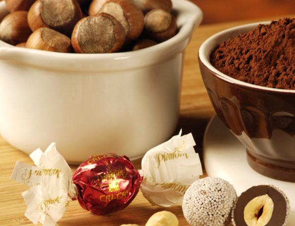 Cri Cri: the favorite chocolate of all generations!