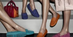 Tod's: luxury of Italian footwear
