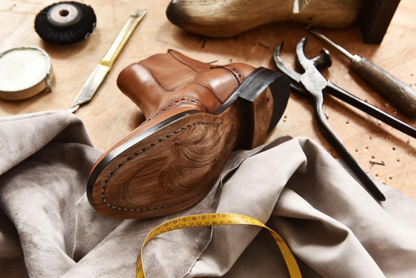 Calzaturifici Italiani: l'eccellenza del made in Italy