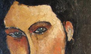 Modigliani Opera at the Royal Palace of Caserta