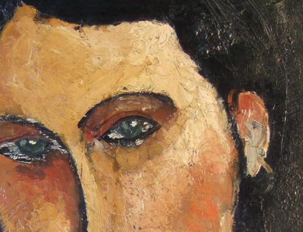 Modigliani Opera en la Reggia de Caserta