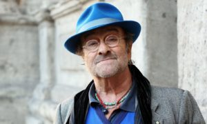 """Lucio Dalla and the song dedicated to his beloved Bologna: """"Piazza Grande"""""""