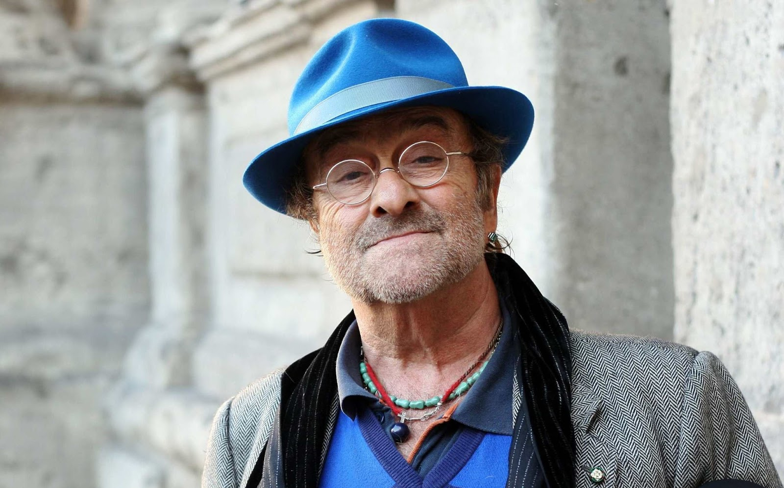 Lucio Dalla and the song dedicated to his beloved Bologna
