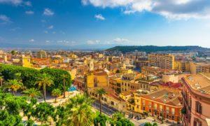I 10 luoghi più visitati d'Italia