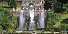 VILLA D'ESTE: ITS HISTORY AND HOW TO REACH IT