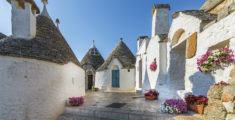 The Trulli of Puglia