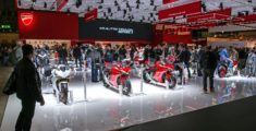 EICMA 2018: the international cycle and motorcycle exhibition in Milan