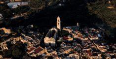 Il borgo antico di Bussana Vecchia
