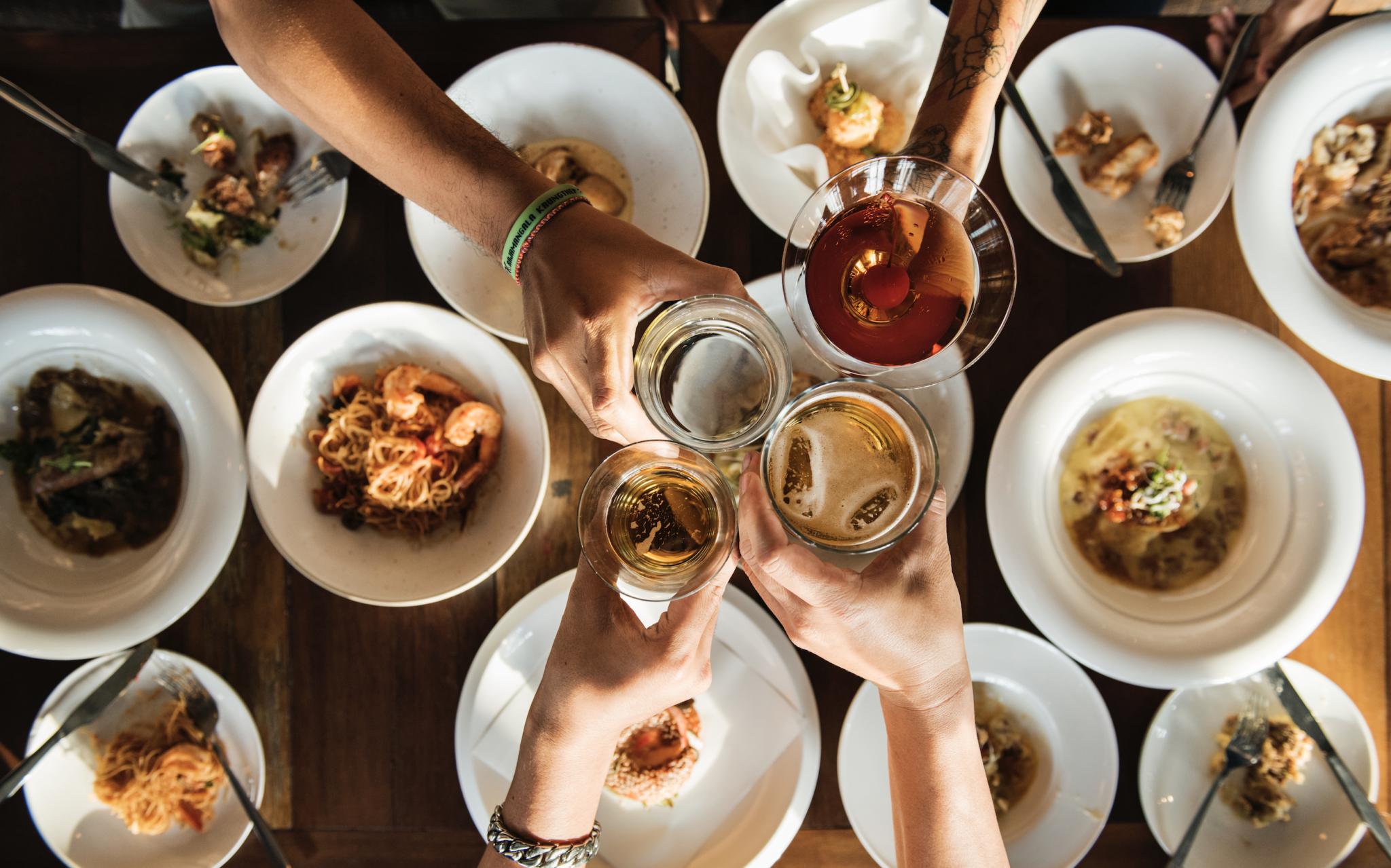 Cucine Low Cost Brescia the 10 most unique restaurants in italy: where taste meets