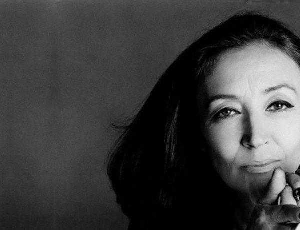 Oriana Fallaci. An Italian woman, a controvert journalist