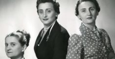 The Fontana Sisters: a trio made in Italy