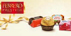 Ferrero. The story of an Italian brand