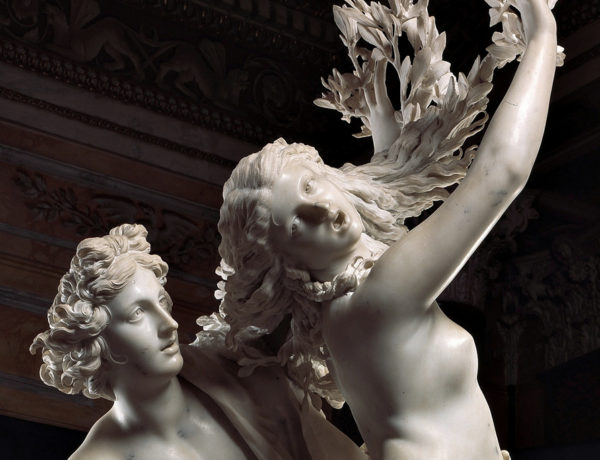 Gian Lorenzo Bernini. The baroque in Italy