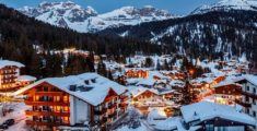 Week long Ski breaks in Italy: two destinations between sport and relaxation