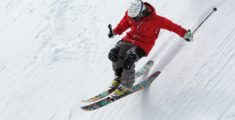 The best Italian destinations for winter sports lovers