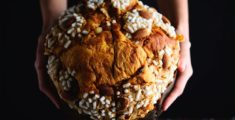 Tall, glazed, soft: how many types of panettone do you know?