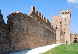 castello mantova