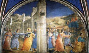 Santo Stefano in Italia: culto, origini e tradizione