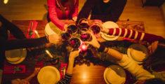 Abbacchio, Capitone and Cappone: unmissable recipes of the Italian Christmas