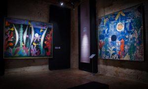 Natale per musei: un momento di pace per un'immersione nella cultura