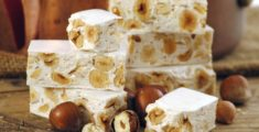 THE TORRONE AND CROCCANTINO FESTIVAL 2018