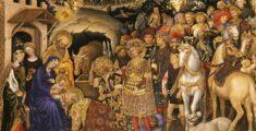 San Nicola: in fin dei conti Babbo Natale è tricolore!
