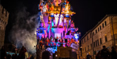 Carnival in Italy: discover the Fano Carnival