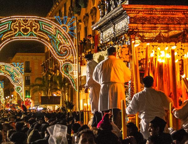 Festa di Sant' Agata, Catania