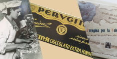Perugina: Suprime Italian Chocolate
