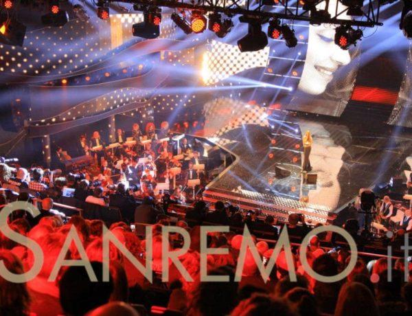 Sanremo: il festival della musica italiana