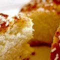 Fugasa D'la Befana A Piedmontese dessert for Epiphany