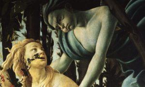 Il primo marzo è l'anniversario della nascita di Sandro Botticelli