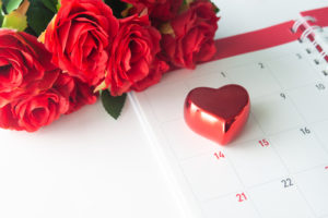 Saint Valentine's day in Italy: origins and ideas
