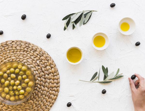 L'or de l'Italie s'appelle Huile d'Olive