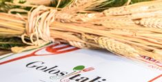 Golositalia. The food industry Fair in Montechiari