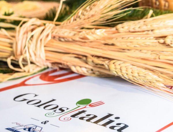 Golositalia. La fiera del settore alimentare a Montechiari