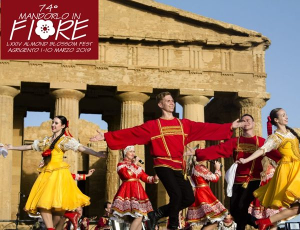 Fairs in Agrigento: Fiera del Mandorlo in fiore (Almond Blossom Fair) 2019, all useful info