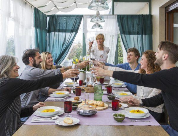 Home restaurant italiani: chi sono le Cesarine