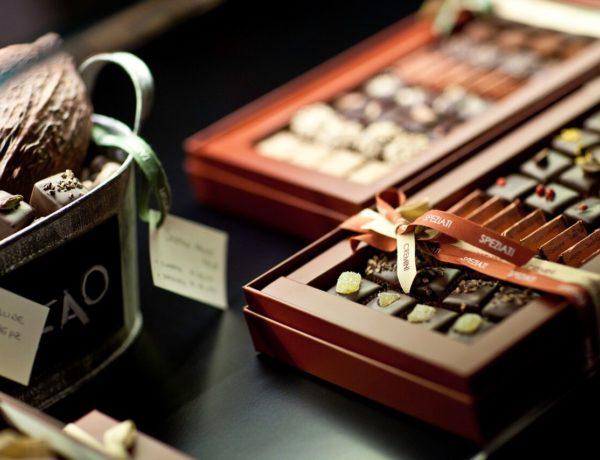 Un viaggio dolcissimo lungo lo stivale: il cioccolato italiano più buono