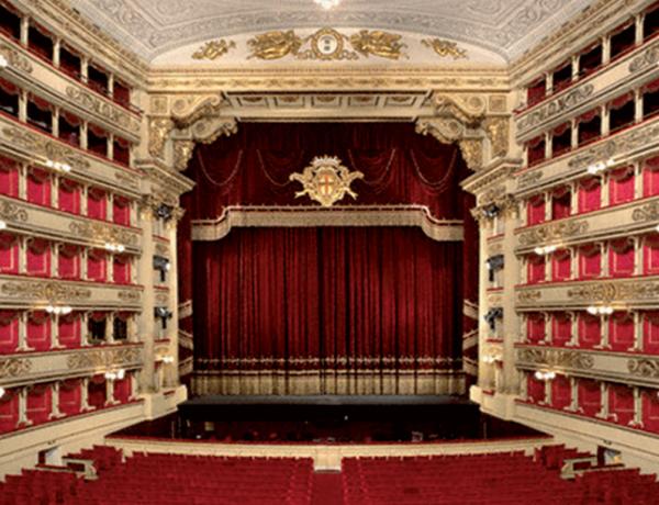 Un viaggio dietro le quinte del Teatro alla Scala: i Laboratori Ansaldo