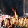 La treccia delle meraviglie: la cordula, tra le ricette italiane della Sardegna