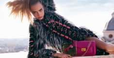 FENDI: the luxury brand made in Italy with a roman heart