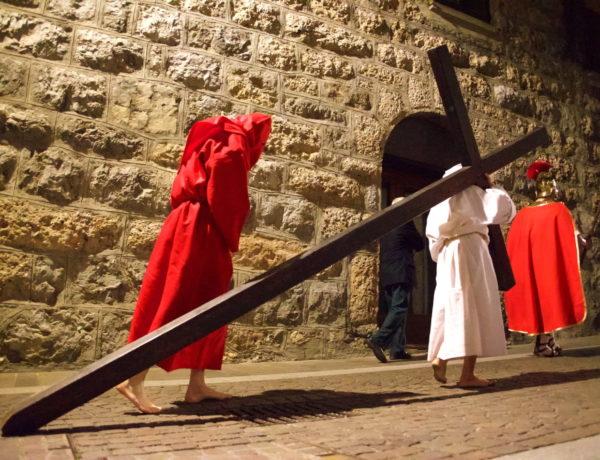 I riti di Pasqua più suggestivi in Italia
