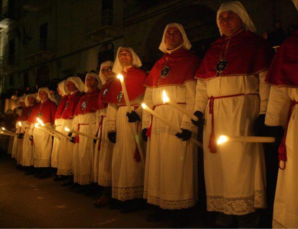 Visitare l'Italia a Pasqua: la settimana santa di Procida
