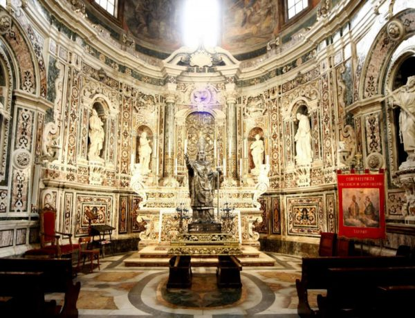 Fête du saint patron de Tarente, Saint Cataldo: tout ce qu'il y a à savoir