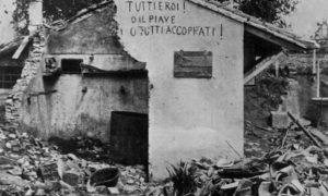 """Italian patriotic songs: the origins of """"La Leggenda del Piave"""""""