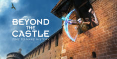 EVENTS IN MILAN IN MAY: BEYOND THE CASTLE, A JOURNEY INTO VIRTUAL REALITY AT THE SFORZESCO CASTLE
