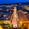 Events in Sicily in May: The Infiorata di Noto