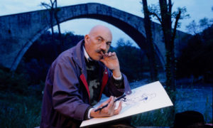Magnus was born on May 31st 1939 and was one of the most respected Italian cartoonists ever
